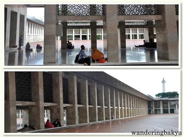 Istiqlal Mosque (Masjid Istiqlal)