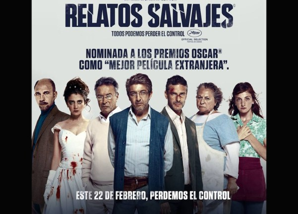 Damián Szifron's Relatos Salvajes (Wild Tales). Photo from sanjuan8.com.