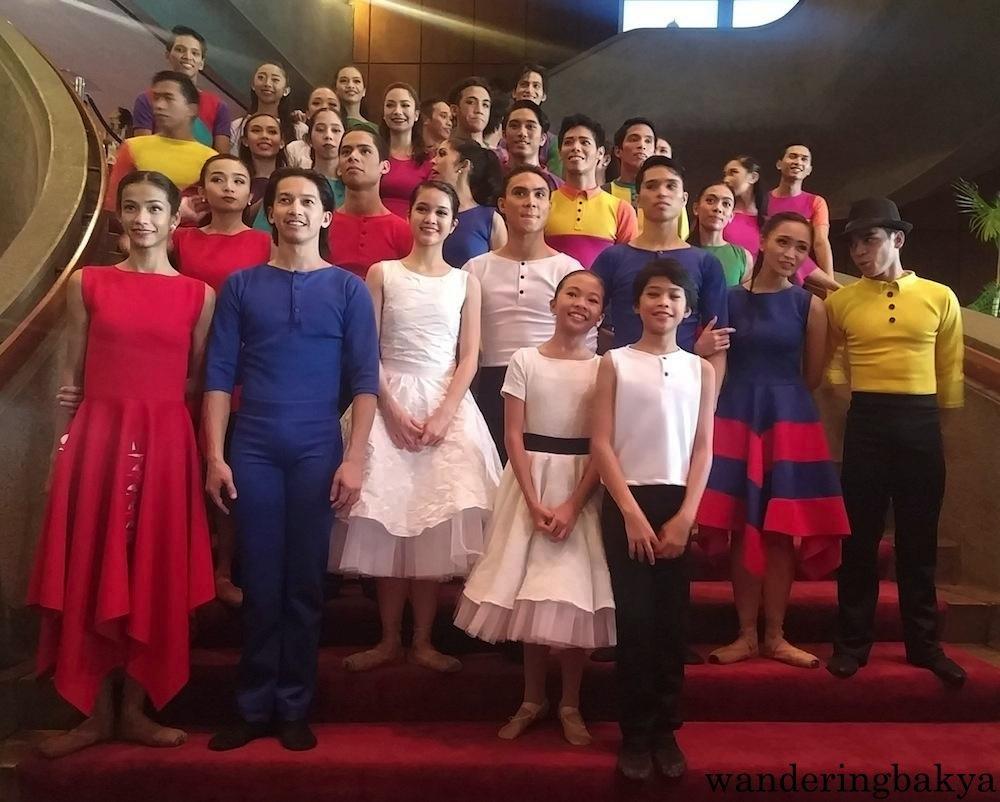 Ballet Philippines' Sarong Banggi – Wandering Bakya