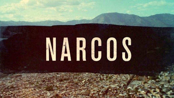 Netflix's Narcos. Photo from thecelebritycafe.com.