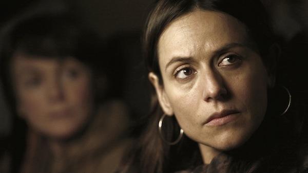 Loreak's Lourdes (Itziar Ituño). Photo from loreakfilm.com