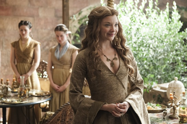 Game of Thrones' Margaery Tyrell. Photo from newmediarockstars.com