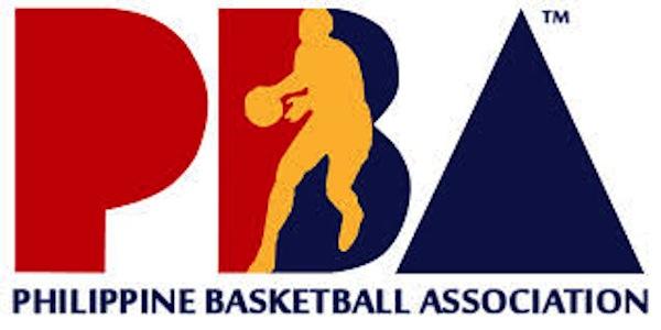 The PBA (Philippine Basketball Association) logo. Photo from theredish.com