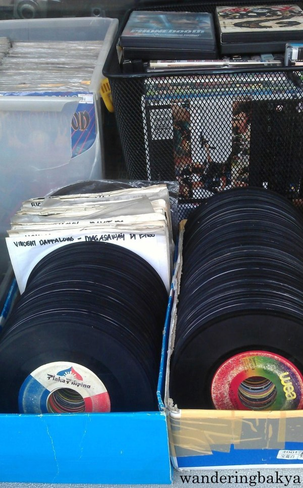 Filipino LP records for sale at Vinyl Dump