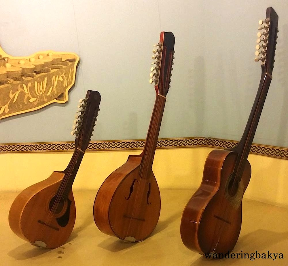 philippine traditional musical instruments – wandering bakya