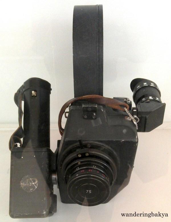 Konvas KSR – 2M, 1952