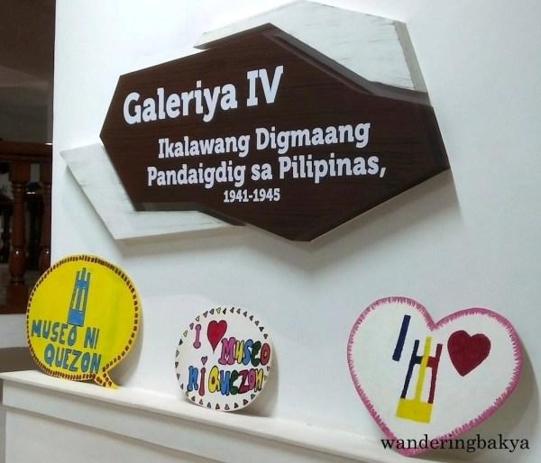 Gallery IV Ikalawang Digmaang Pandaigdig sa Pilipinas, 1941-1945 (World War II in the Philippines)