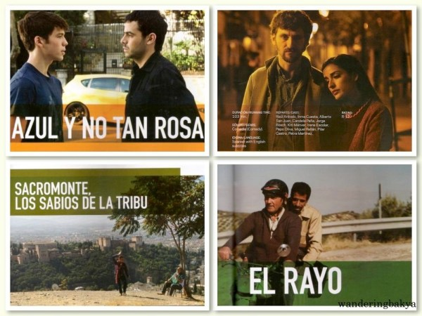 The full-length films shown at the 2016 PELÍCULA FDCP Cinematheque Manila