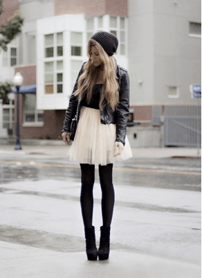 This was my main inspo- especially since my tutu length is above the knees