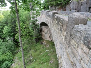 The Carriage Roads of Acadia National Park have a Rich History