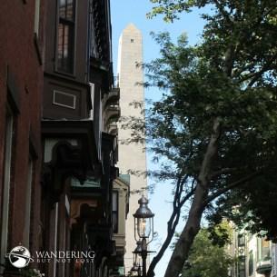 Matt Emerson WBNL Boston Bunker Hill