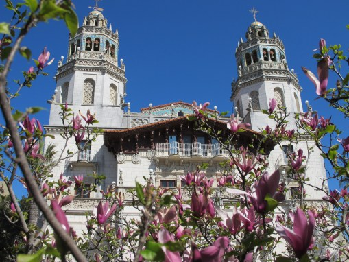 A Hearst Castle Pictorial