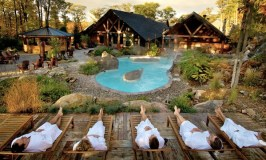 Nordik Spa Nature What to do in Canada