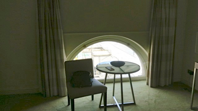 Room at Balmoral Hotel in Edinburgh