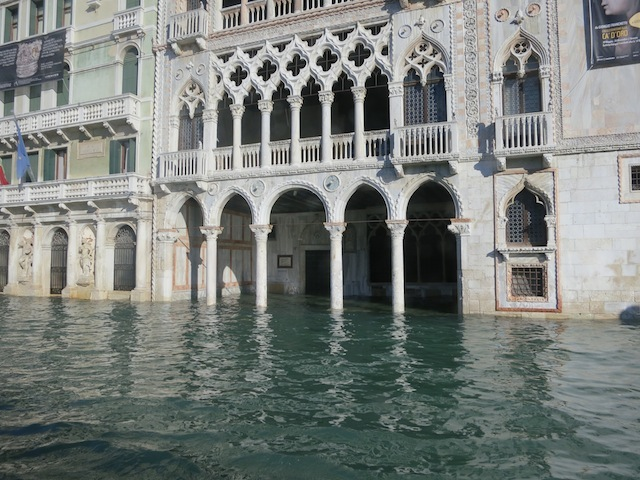 What to do in Venice in the rain