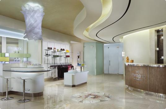 Ritz Carlton spa Toronto's best spas for couples