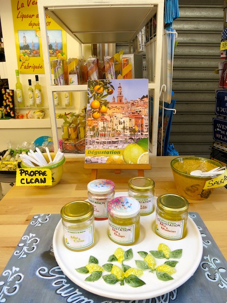 Things to do in the South of France, shop
