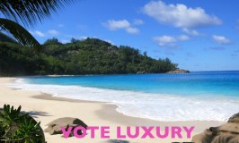 Best Luxury Travel Blogger