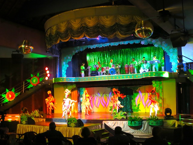 Iberostar Varadero Cuba entertainment