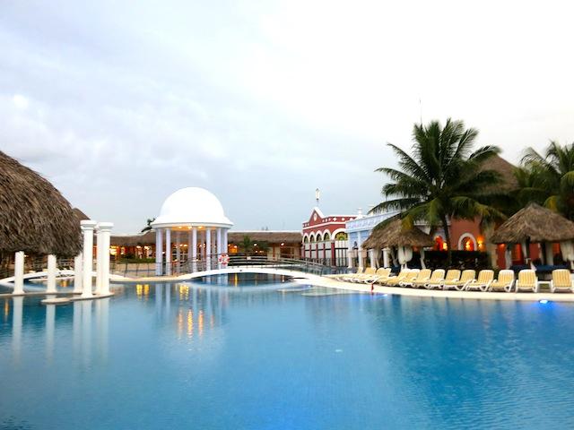 Iberostar Varadero Cuba pools