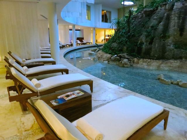 Grand Vela Riviera Maya Spa