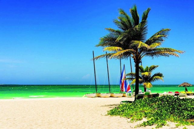 Varadero Beach Transat Holidays Luxury Collection
