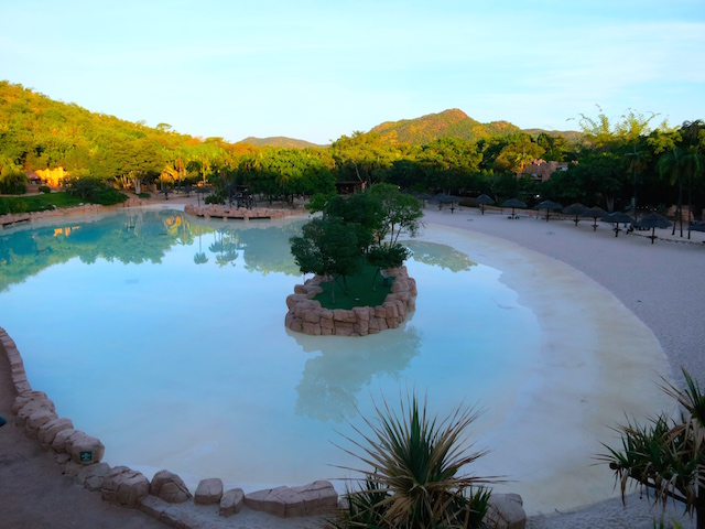 Valley of the Waves Sun City Africa