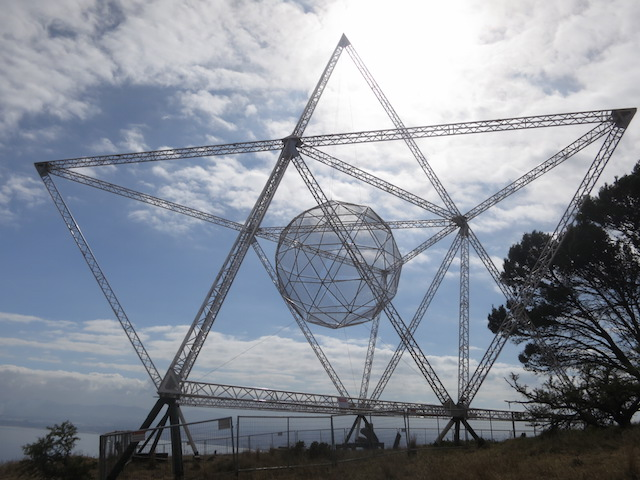 What to do in Cape Town Visit Sunstar on Signal Hill