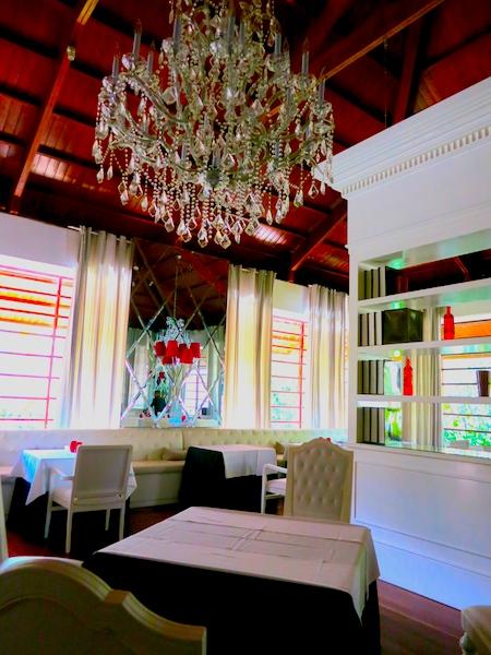 Fine dining at Paradisus Punta Cana at Paradisus Punta Real