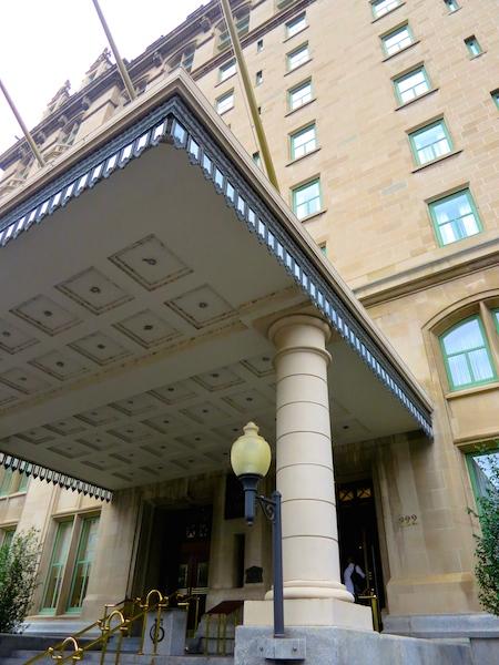 Ten Spa Fort Geary Hotel Winnipeg spas, Manitoba