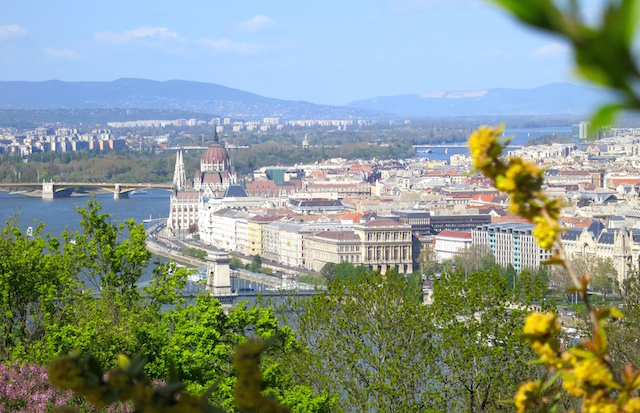 Things to do in Budapest, Danube River