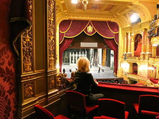 Budapest Opera House tour, Music in Budapest