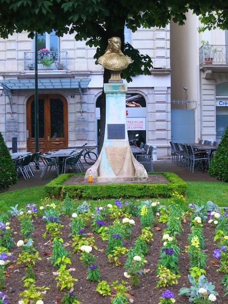 Aix les Bains, France, travel guide
