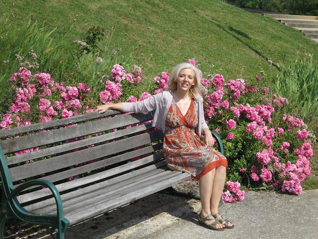 Luxury trave blog, WanderingCarol.com Visit Aix les Bains, FranceJPG