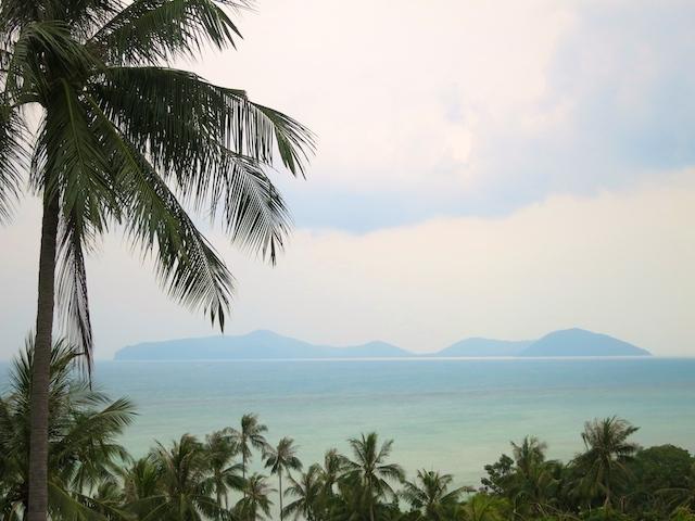 Scenic luxury travel in Asia