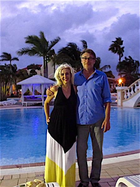 All inclusive adult only resort Paradisus Princesa Cuba