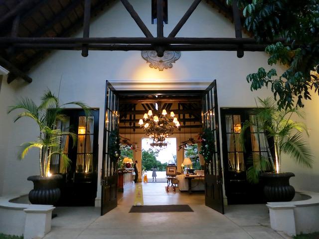 Best hotel in Victoria Falls, Zambia, The Royal Livingstone