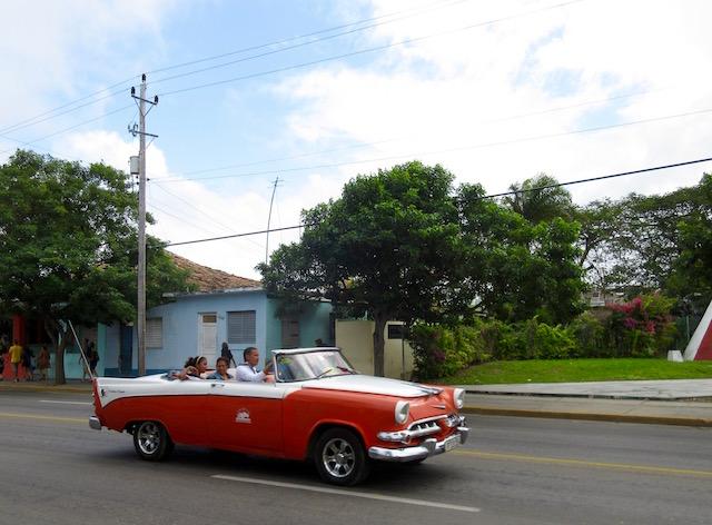 Varadero Cuba blog post review