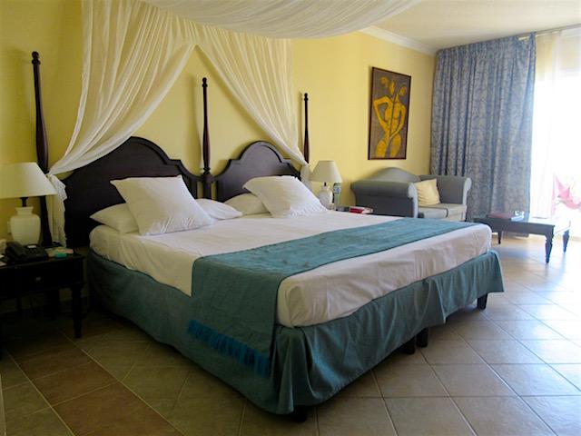 Room Paradisus Princesa del Mar Varadero Cuba