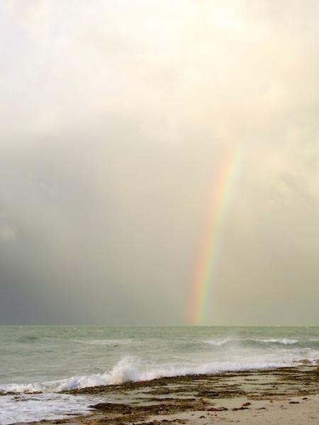 Varadero rainbow