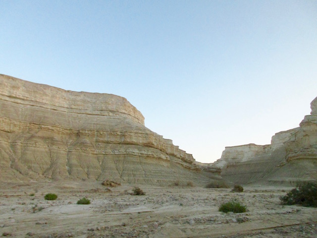 Judean Desert trip Israel