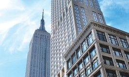 Langham Place 5th Ave New York luxury hotels blog review