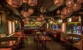 Mr Jones bar Trump Soho NYC