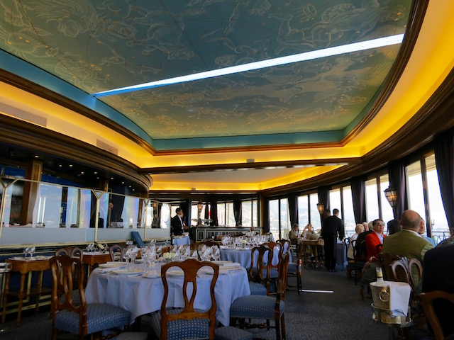 Things to do in Monte Carlo Le Grill