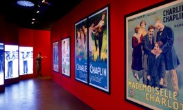 Chaplin's World Studio photo