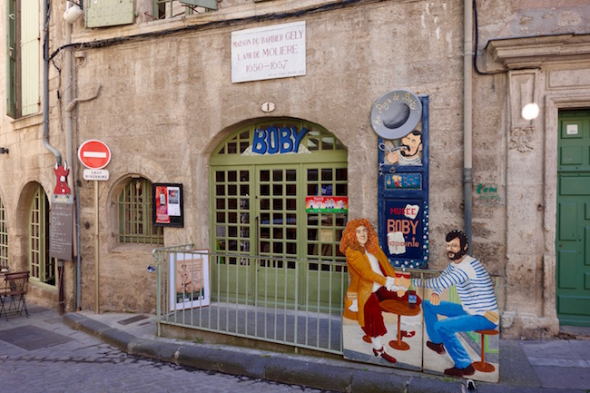What to do in Pezenas, France, Place Gambetta