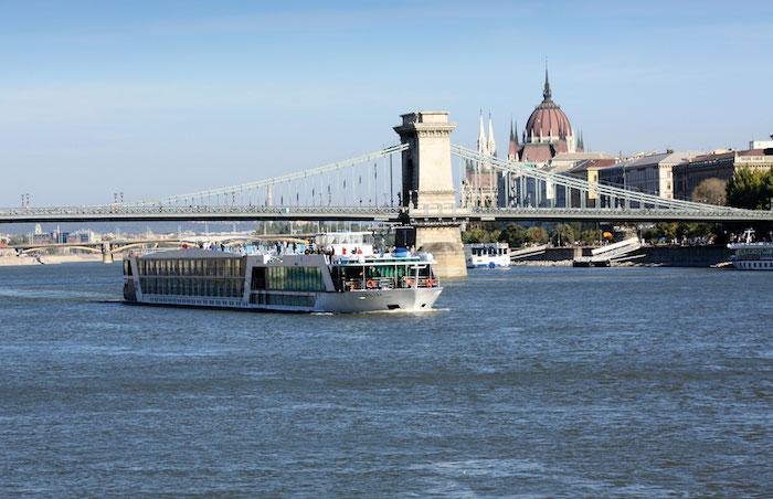 reasons to take a river cruise, AmaLyra AmaWaterways