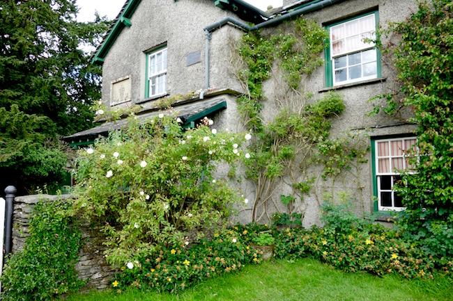 Hill Top Farm Beatrix Potter Lake District
