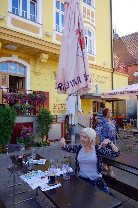 Wandering-carol-one-day-in-loket-florian-brewery