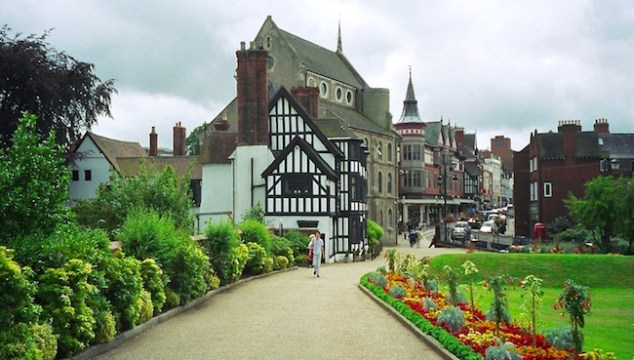 haunted-places-shrewsbury-england-town-view